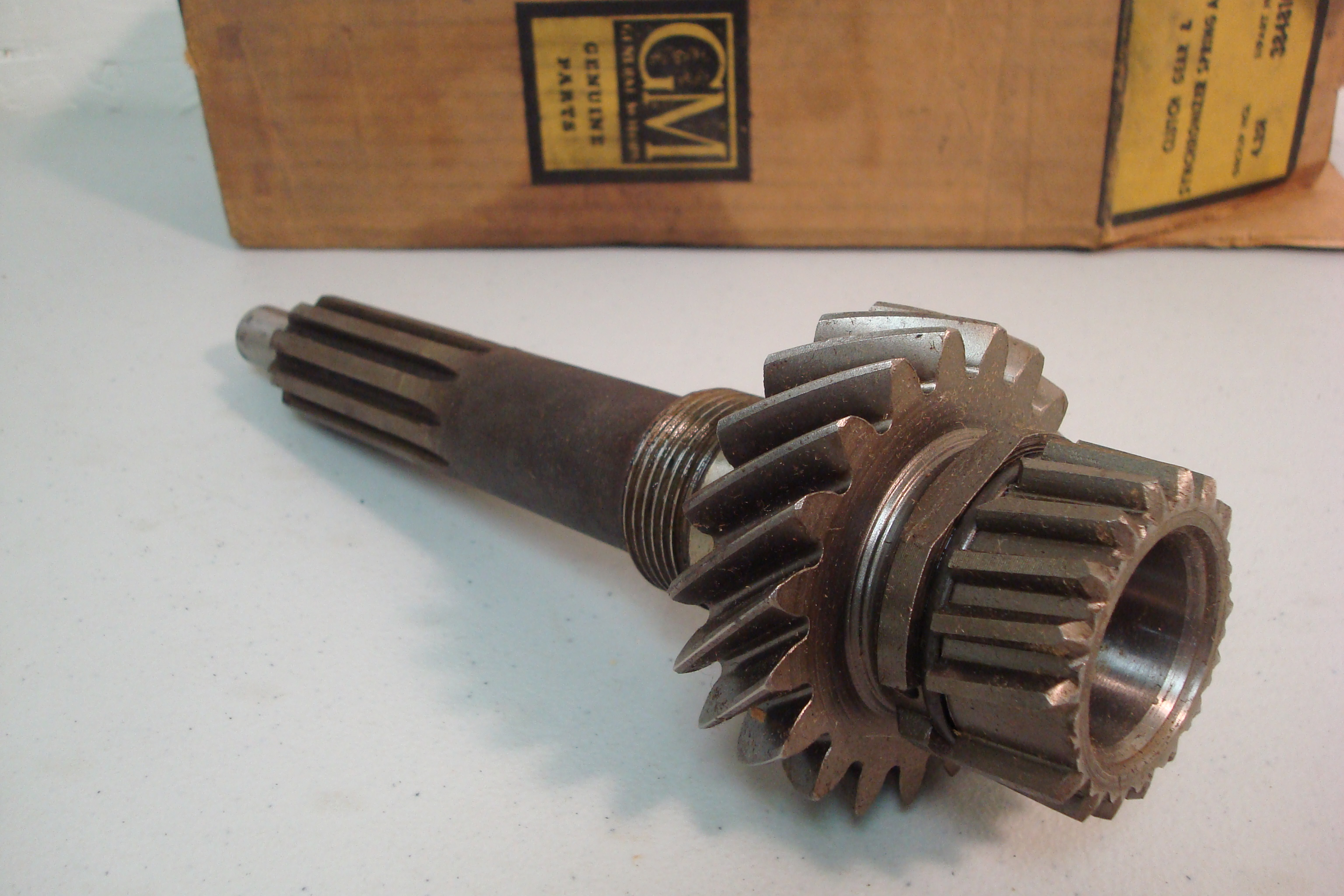 NOS GM Clutch Gear